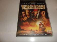 DVD  Fluch der Karibik