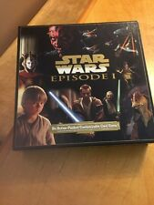 Decipher Star Wars Episode I Customizable Card Game S1