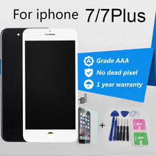LCD Display For iPhone 6 7 8 6S Plus Touch Screen Replacement Digitizer Assembly