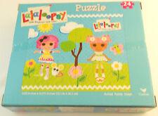 Lalaloopsy 24 Piece Puzzle Crumbs Sugar Cookie Sealed Box