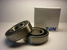 GSXR 750 SLINGSHOT WN - WS 92 - 95 ZEN REAR WHEEL BEARINGS FOR SUZUKI