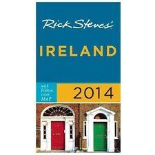 Rick Steves' Ireland 2014 by Steves, Rick; O'Connor, Pat