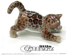 "LC903  Little Critterz Bengal Kitten  'Simba"" (Buy 5 get 6th free!)"
