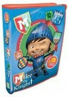 Mike The Knight Mini Art Pack Stationery Brand New Gift