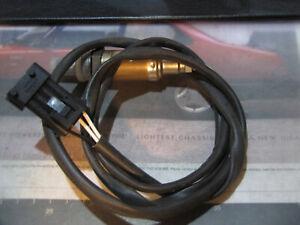 NEW Bosch Saab 9000 2.3 O2 Oxygen Sensor 0258003245