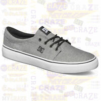 DC SHOES Mens TRASE TX SE Skate Skater Streetwear Casual Sneakers
