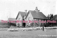 DO 484 - Edmonsham Farm, Edmondsham, Verwood, Dorset - 6x4 Photo