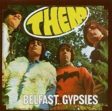 Belfast Gypsies - Them Belfast Gypsies NEW CD