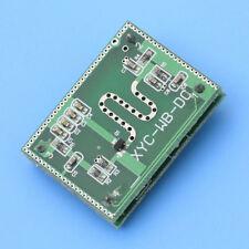 For Home/Control 5.8Ghz Dc Microwave Radar Sensor 6-9M Smart Switch BBC