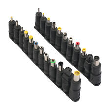 1Set Wired DC 5.5 x 2.1mm Female Jack to 23 Multi Power Plug Connector Adapter