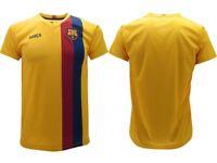Maglia Neutra Barcelona gialla Ufficiale Barcellona FCB 2019 2020 trasferta