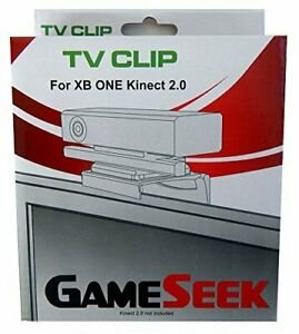 Kinect Camera Sensor 2 TV Mounting Clip for Xbox One