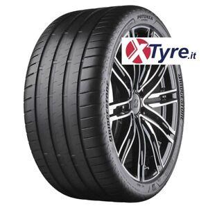 Bridgestone POTENZA SPORT 215/45-17 91Y XL Estivo MFS - 2021 LEGGERE DESCRIZIONE