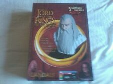 the lord of the rings two towers gandalf 3d layered sculpture puzzle new/sealed