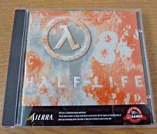 Half-Life (Jewel Box) for PC CD Rom