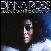 Diana Ross - Upside Down (The Collection, 2012) New