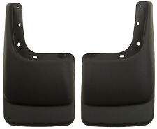 HUSKY LINERS Mud Flap Guards 04-14 F-150 & 06-08 Mark LT w/ fender flares (REAR)