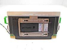 Intel Pentium III 3 500 / 512 / 100 / 2.0V S1 CPU Processor + Heatsink SL35E 138