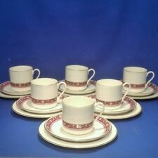 Red Unboxed 1980-Now Royal Doulton Porcelain & China