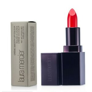 NEW Laura Mercier Creme Smooth Lip Colour (# Red Amour) 4g/0.14oz Womens Makeup