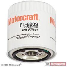 Engine Oil Filter MOTORCRAFT FL-820S