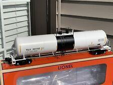 ✅ Lionel TILX #351248 30K Trinity Crude Oil Ethanol Tank Car 1922066 BNSF 🔳⛽️🆕