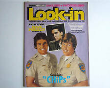 Weekly Look - In & Young Adults' Magazines for Children