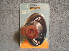 FISKARS YOU DRIVE ME DAISY LARGE OVAL BOARDER CRAFT PAPER PUNCH - NEW IN PACKAGE