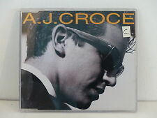 CD 3 titres A.J. CROCE He's got a way with woman 74321 16276 2  blues
