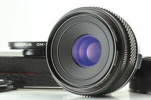 [TOP MINT CLOSE/UP FILTER] Olympus OM-SYSTEM Zuiko Macro 80mm f/4 JAPAN