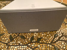 New listing Sonos Play:3 Wireless Speakers - White