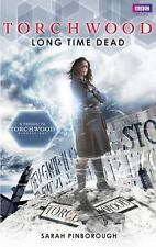 Torchwood: Long Time Dead-ExLibrary
