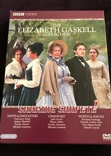 Elizabeth Gaskell Collection (DVD, 2008, 7-Disc, R1) Cranford, Wives & Daughters