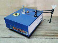 Pitsco Wing Tester Aerodynamic Educational Machine Model Plane