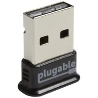 Plugable USB-BT4LE Plugable USB-BT4LE Bluetooth 4.0 - Bluetooth Adapter for Desk