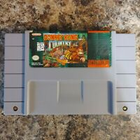 Donkey Kong Country Snes (Super Nintendo Entertainment System, 1994)