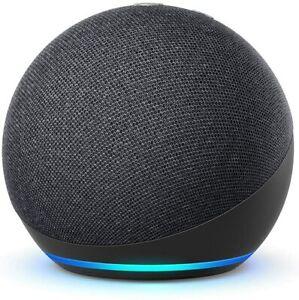 Amazon Echo Dot 4. Generation Smart Lautsprecher - Anthrazit *NEU*OVP*HÄNDLER*