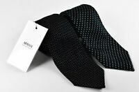 Men's tie Armani Collezioni BUY ONE GET 2ND FREE High quality 100% Silk
