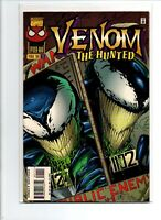 Venom The Hunted #1 2 & 3 Complete Set - Very Fine/Near Mint