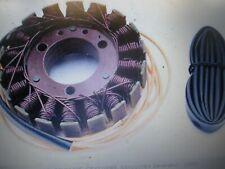 Suzuki GS1100, GS1100G, GSX1100E, GSX1100EF, GSX1100ES Generator - (G02)