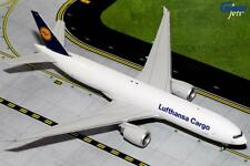 Lufthansa Cargo Boeing 777F D-ALFA Gemini Jets G2DLH486 Scale 1:200