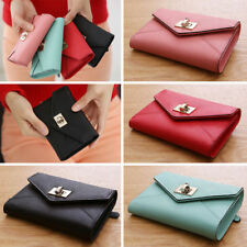 Leather Envelope Purses & Wallets for Women with Organizer