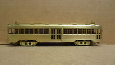 Oriental Limited 0461 Pacific Electric 600-649 Unpowered Unpainted Brass HO