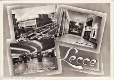 #LECCE: 3 VEDUTE...TEATRO (pannello Futurista) 1956