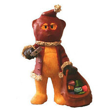 "BAD TASTE BEARS - Robin (Loyalty Bear) 4"" ~ Sealed #NEW"