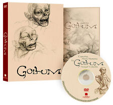 Creating GOLLUM DVD - The Lord of the Rings Two Towers