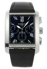 Raymond Weil Men's Don Giovanni Automatic Chrono Leather Watch 4875-STC-00209