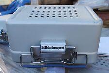 Actz Medical Sterilization Surgical Instrument Tray Autoclave 12x8x6