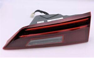 OEM 14-16 Lexus IS250 Sport Rear Left Driver Side Trunk Inner Tail Light Lamp