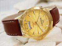 BISSET BSCD15 SEPTIMUS 5 ATM SWISS MADE Men's Watches